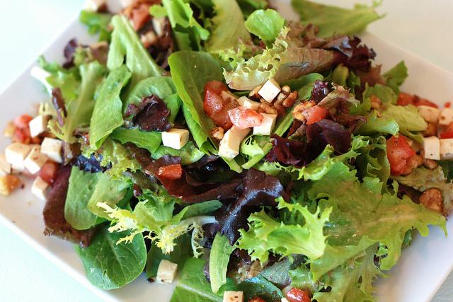 5 Recetas fáciles saludables