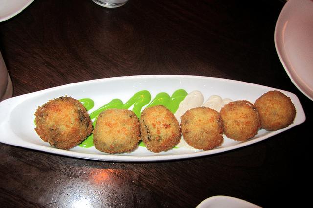 4 recetas fáciles de croquetas caseras