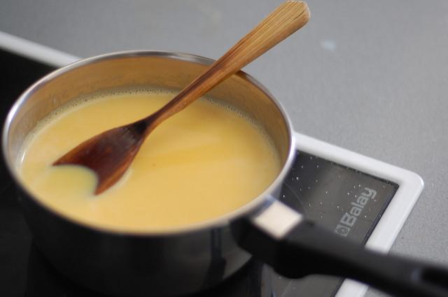 Tres recetas de natilla
