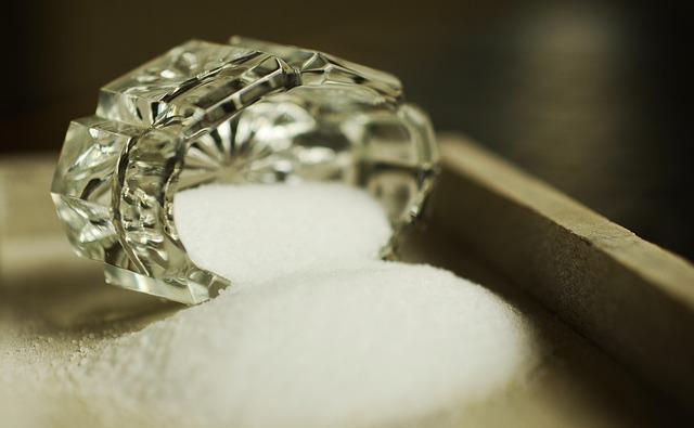 Consejos para disminuir el consumo de sal