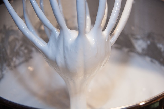 Ideas para decorar creativamente con merengue