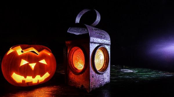 Meriendas de miedo para Halloween