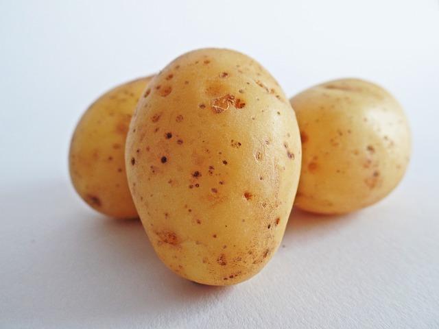 Recetas de ensalada de pasta con patatas