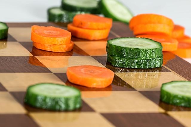 Recetas de ensalada de pasta con verduras