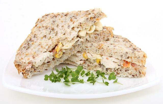 5 sándwiches fáciles y rápidos para niños
