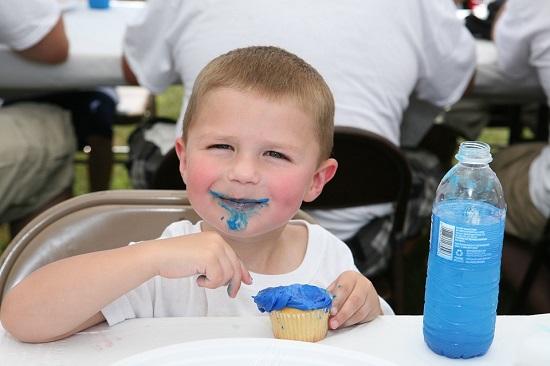 Restaurantes sanos para niños en alicante-postres