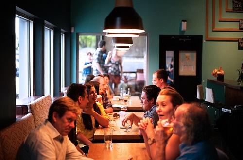 Restaurantes con menú infantil en Madrid